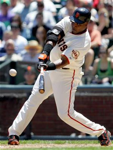 How Many Home Runs Did Barry Bonds Hit by The Big Dead Sidebar March 2009