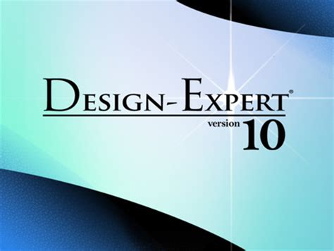Design Expert Software Price | statsquare design expert 174