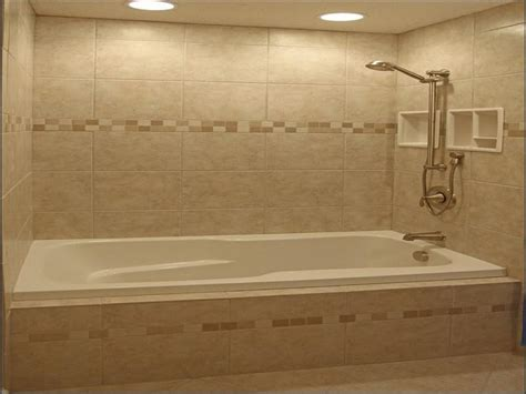 bathroom tub tile ideas pictures small bathroom shower tile ideas stroovi