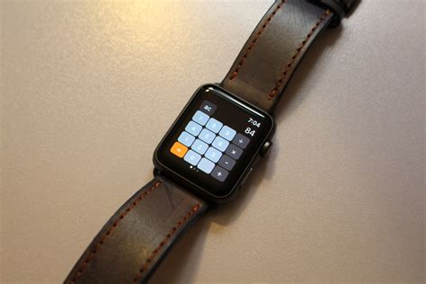 calculator on apple watch the best calculator apps for apple watch top 5 ios hacker