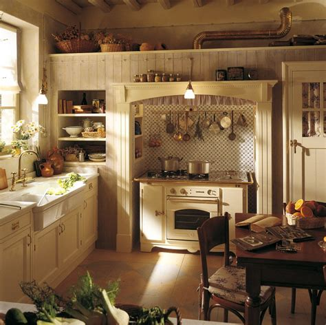 Country Vintage Kitchen home tips 3 retro yet functional pieces of vintage