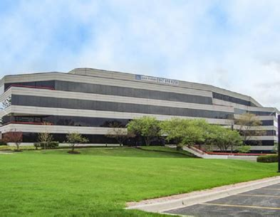 Lisle Post Office by Center Buys Chicago Area Office Cus