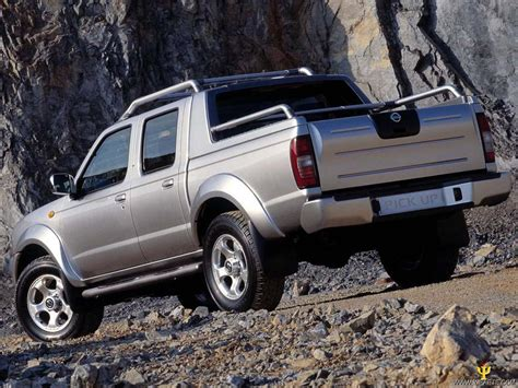 nissan pickup 1998 1998 nissan pick up d22 pictures information and