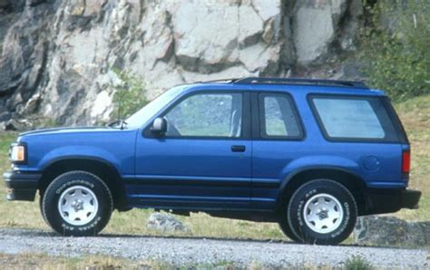 how to work on cars 1994 mazda navajo on board diagnostic system 1994 mazda navajo information and photos zombiedrive