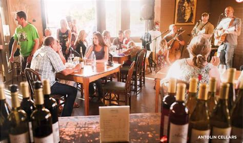 tasting room wine club reviews news events yakima wa antolin cellars