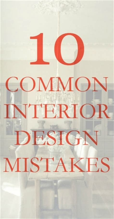 design mistakes 10 common interior design mistakes westchester county ny