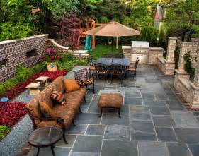 Garden Patio Designs by Patio Cost Landscaping Network
