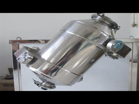 Blade 12r Hq automatic mixing drum and charging discharging