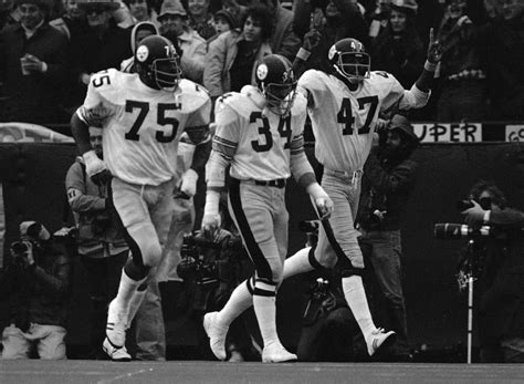 the steel curtain linebackers original steel curtain steelers memsaheb net