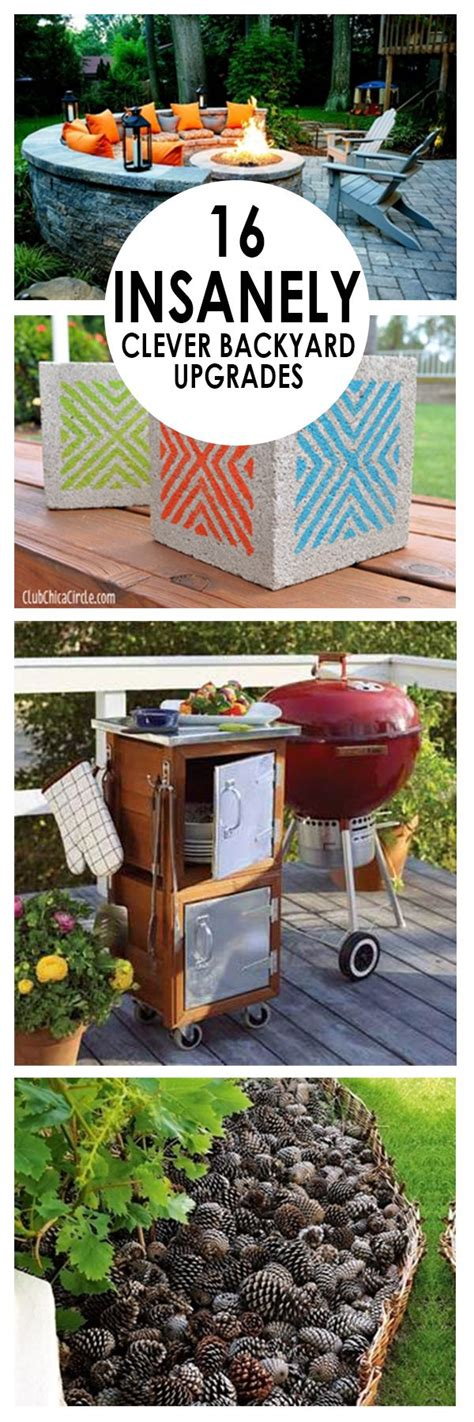 backyard upgrades 17 best images about for home external on pinterest