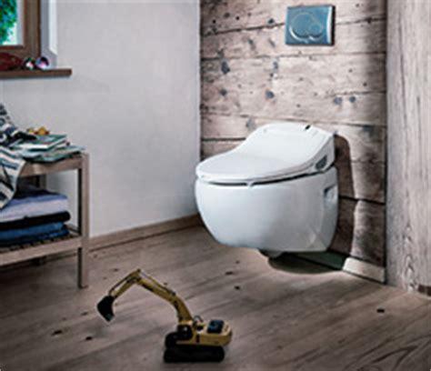Toilettenaufsatz Bidet by Montafon Dusch Wc Eckventil Waschmaschine