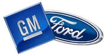 ford gm partnership