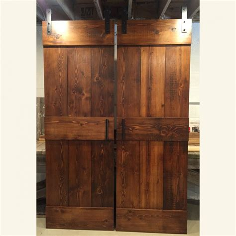 Barn Door Furniture Farm Style Barn Door Furniture From The Barn