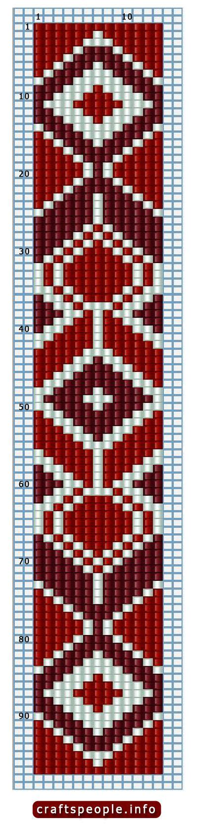 loom beading patterns american 1000 images about bead loom patterns and other flat