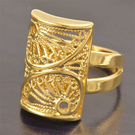 ancient style gold ring 183 gold jewelry 183 gold