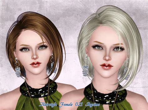 skysims hair child 204 sims 3 pinterest sims emma s simposium free hair pack 17 by skysims donated