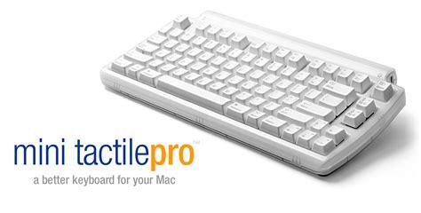 Keyboard Pro matias mini tactile pro keyboard for mac
