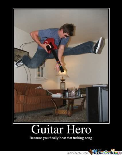 Meme Hero - guitar hero memes image memes at relatably com