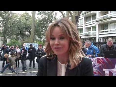 britains got talent 2009 fatal accident while audition 3 amanda holden doovi