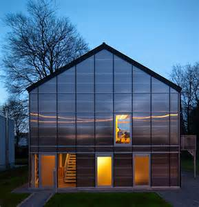 Backyard Green Houses Showcase Greenhouse Features Archinect