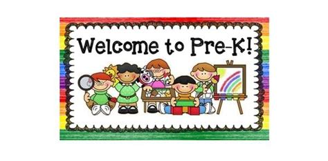 pre k voluntary pre k vpk welcome