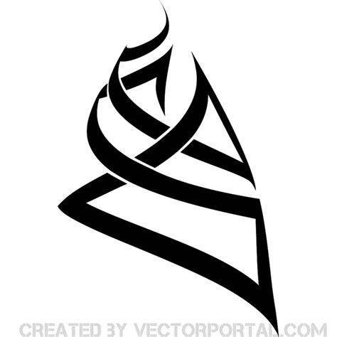 body tattoo vector tattoo tribal artwork download at vectorportal