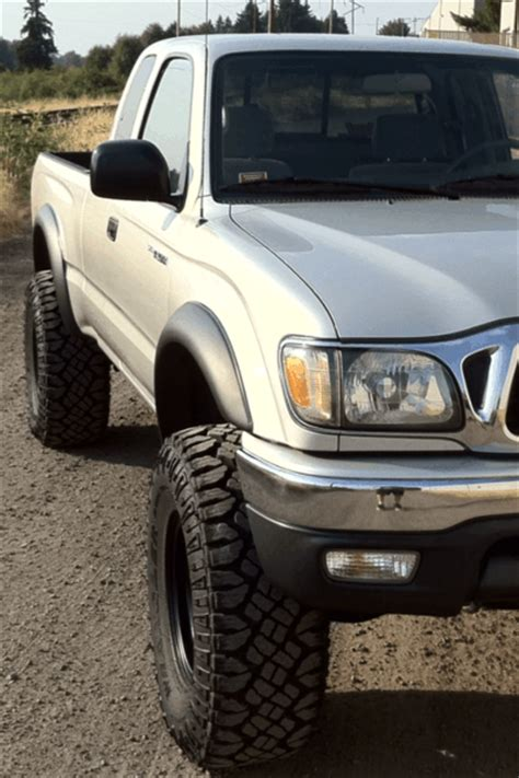 2009 toyota ta v6 mpg new 33x12 50x15 tires page 3 tacoma world forums
