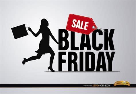 imagenes de feliz viernes negro dise 241 o de black friday descargar vectores gratis