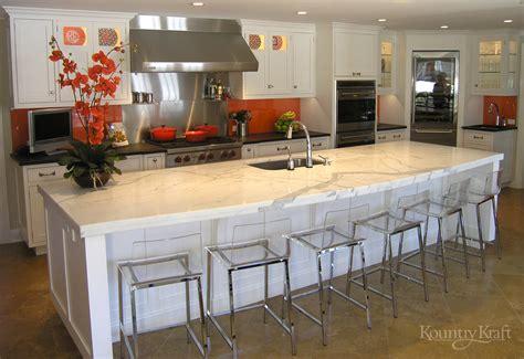 Kitchen Darien Ct Modern Kitchen Cabinets In Darien Ct Kountry Kraft