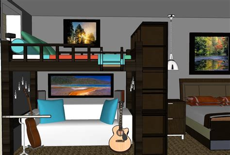 room designs for guys room tour 11 makeover mondays guys bedroom decorating