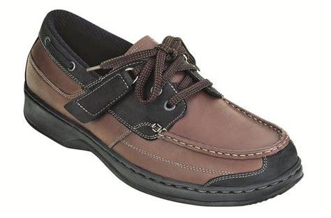 shoes baton heel orthopedic diabetic velcro s shoes