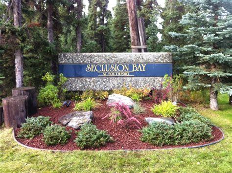 alaska commercial landscaping