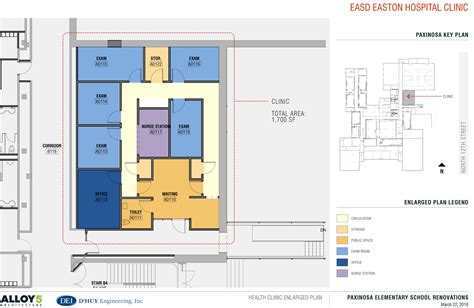 medical clinic floor plan exles medical clinic floor plan exles healthcare facility plan