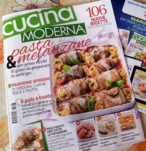 abbonamento a cucina moderna abbonamenti a quot cucina moderna quot con barilla in arrivo