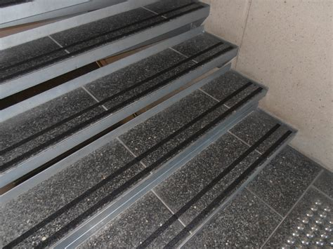 Vinyl Tile Floor Sealer by Anti Slip Epox Anti Slip Safety Strips Floor Safety