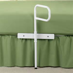 bed assist rail bed rails for elderly walter
