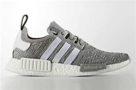 Adidas Nmd Runner R1 Grey Premium Quality adidas nmd r1 glitch grey color solid grey running white ftw running white ftw bb2886