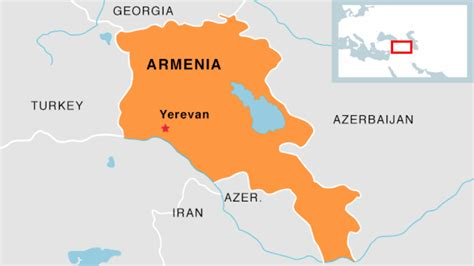 middle east map armenia is armenia middle east map