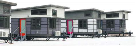 Aspen Employee Housing by Regional News Aspen Skico Adding To Tiny House Nation In