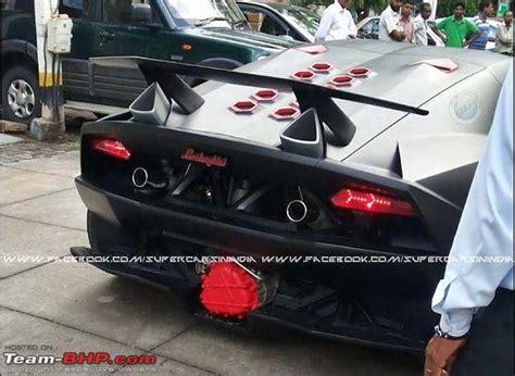 Price Of Lamborghini Sesto Elemento In India Lamborghini Sesto Elemento In India Update It S A Dc