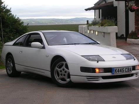 1992 nissan sentra overview cars com 1992 nissan 300zx overview cargurus
