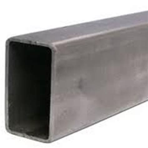 square section steel rectangular hollow section cold formed