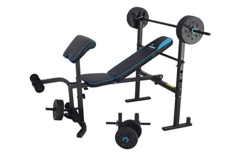 maximuscle bench maximuscle bench 105 kg weights for sale in chapelizod