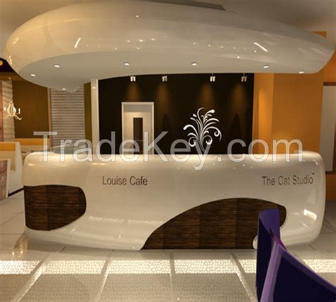 Modern Home Office Design by 2015 Reception Counter Reception Counter Design Hotel