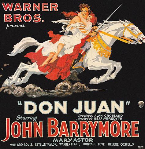 Film Layar Lebar Don Juan | don juan 1926 film wiki everipedia