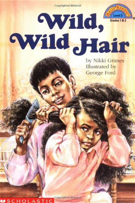 American Hair Books by Kandyland Book Review Hair