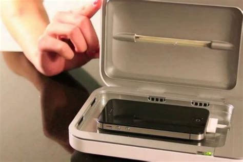 Baterai Yang Bisa Di Charger charger ini bisa isi baterai sambil bunuh bakteri di