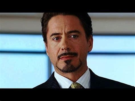 tony stark tony stark quot i am iron man quot ending scene iron man