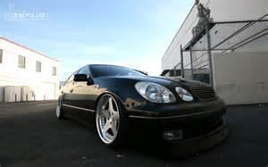 Custom Lexus Gs300 Diselfcore Lexus Gs300 Custom