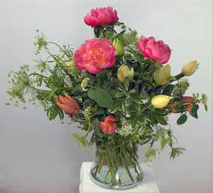 peony floral arrangement peony arrangements by yukiko